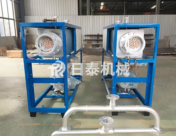 电导热油炉